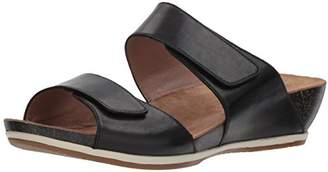 Dansko Women's Vienna Slide Sandal