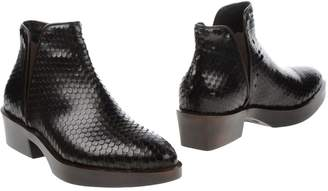 Jeannot Ankle boots - Item 11214530PF