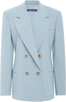 Ralph Lauren Andela Double Breast Jacket
