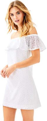 Lilly Pulitzer La Fortuna Dress