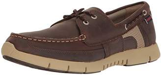 Sebago Men's Kinsley Two Eye Boat Shoe