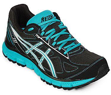 Asics GEL-Scram 2 Womens Running Shoes