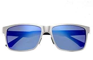 Breed Vulpecula Titanium Sunglasses