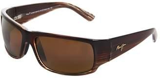 Maui Jim World Cup Sport Sunglasses