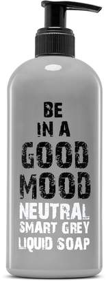 Be In A Good Mood BE IN A GOOD MOOD Neutral Smart Grey Liquid Soap