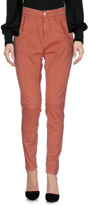 Manila Grace Casual pants - Item 13075168DH