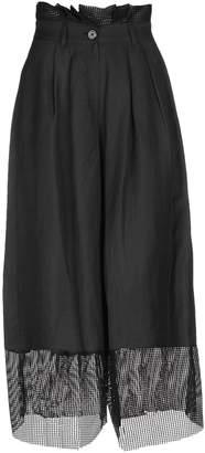 Pianurastudio Casual pants - Item 13276002LT