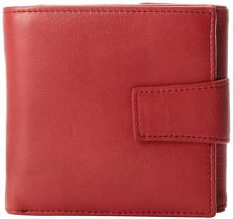 Tusk Donington Napa L-Shaped Indexer Wallet