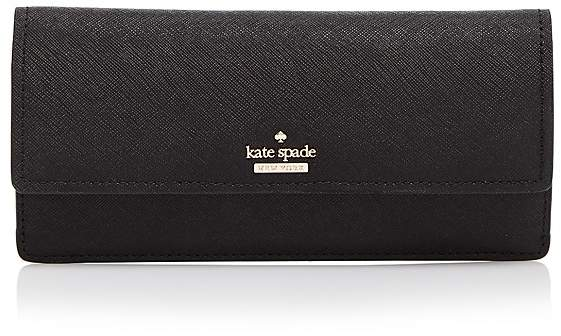 Kate Spade kate spade new york Cameron Street Alli Saffiano Leather Wallet