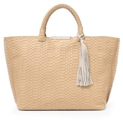 Botkier Quincy Leather Tote Bag
