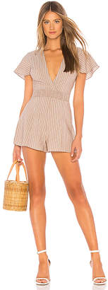 Privacy Please Casey Romper