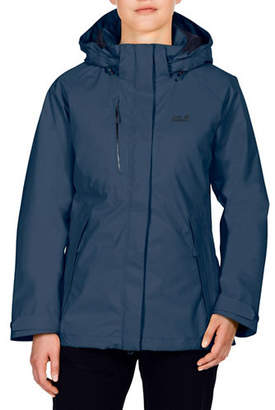 Jack Wolfskin Northern Edge Hardshell Jacket