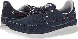 Columbia PFG Men's Delray Boat Shoe