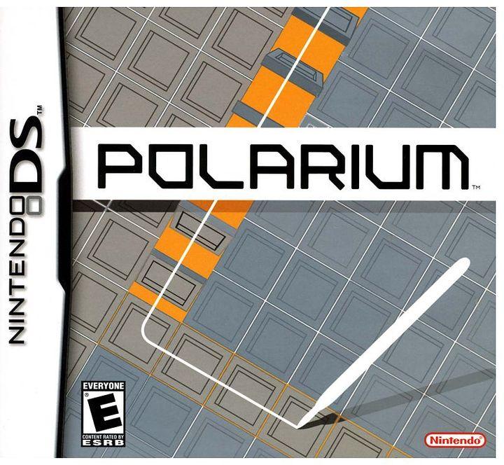 Nintendo ds polarium