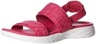 Skechers Performance Women's on-the-GO 600 Sandal