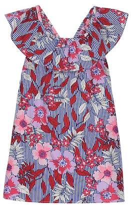 Cotton On & Co. Apple Dress (Baby, Toddler, Little Girls, & Big Girls)