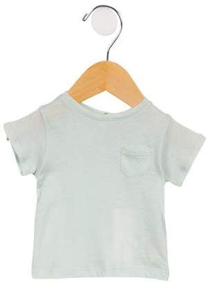 Caramel Baby & Child Kids' Short Sleeve Crew Neck T-Shirt w/ Tags
