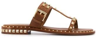 Ash open toe sandals