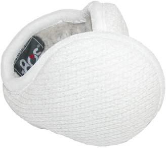180s Women's Chenille Wrap Around Earmuffs