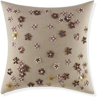 Kate Spade Scatter Blossom Accent Pillow