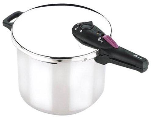 Fagor Splendid 10qt Pressure Cooker/Canner