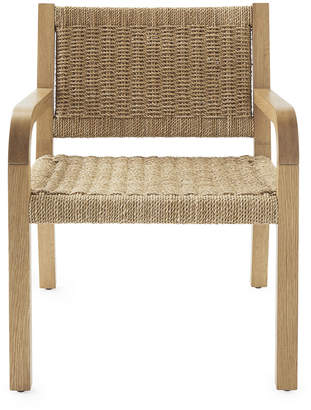 At Serena And Lily · Serena U0026 Lily Portland Rope Chair