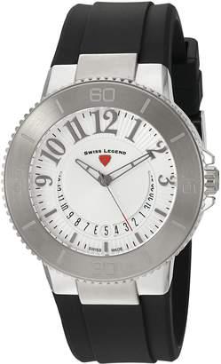 Swiss Legend Women's 11315SM-02 Riviera Analog Display Swiss Quartz Watch