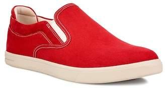 UGG Mateo Canvas Slip-On Shoe