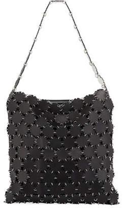 Paco Rabanne Blossom Shopper Tote Bag