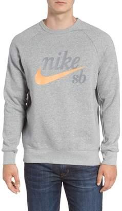 Nike SB Icon Sweatshirt