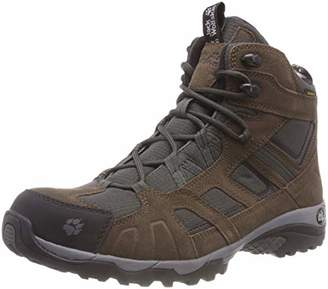 Jack Wolfskin Vojo MID Texapore Men's Waterproof Hiking Boot