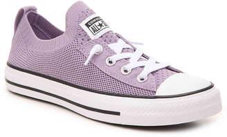 Converse Chuck Taylor Shoreling Knit Slip-On Sneaker - Women's