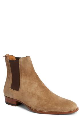 Saint Laurent Wyatt Chelsea Boot