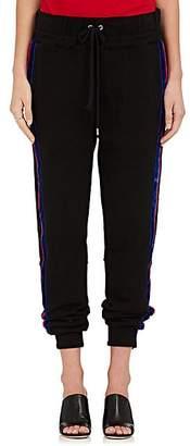 Public School Women's Lucia Cotton Terry Jogger Pants - Black