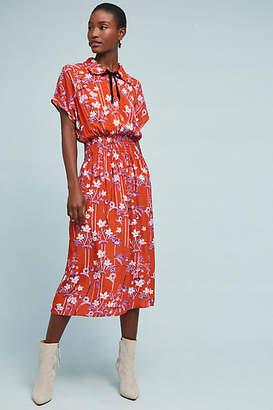 Corey Lynn Calter Clementine Floral Dress
