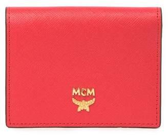 MCM Bi-Fold Wallet
