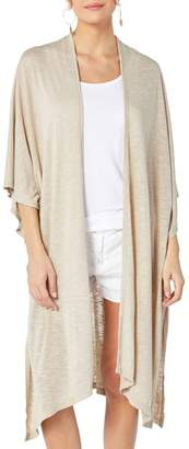 Michael Stars Brooklyn Long Cardigan