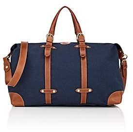 Il Bisonte Men's Adjustable-Handle Tote Bag-Blue