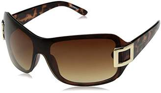 Southpole Women's 232sp-Ts Shield Sunglasses