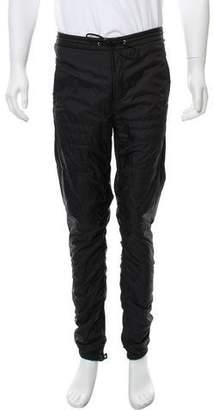 Alexander Wang Nylon Windbreaker Pants