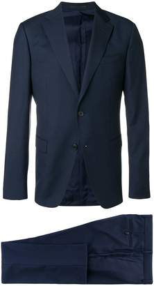 Ermenegildo Zegna classic tailored suit
