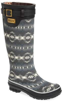 Pendleton BOOT Papago Park Tall Rain Boot