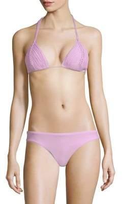 Pilyq Isla Bikini Top