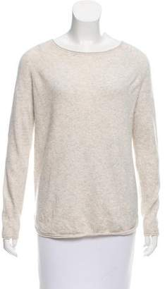 Vince Wool & Cashmere-Blend Knit Sweater