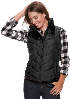 So Juniors' SO Puffer Vest