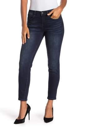 Nicole Miller Mr Skinny Ankle Jeans