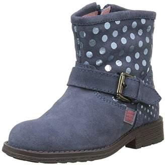 Agatha Ruiz De La Prada 171975a, Girls' Biker Boots