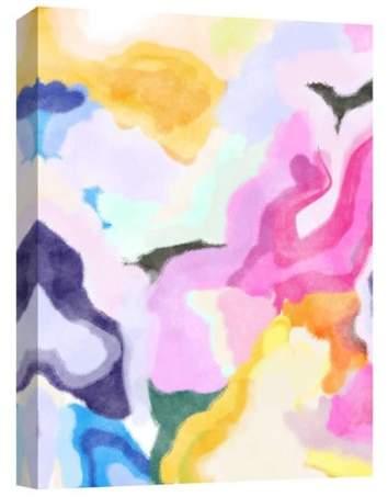 Misty Colors Decorative Canvas Wall Art 11