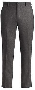 Polo Ralph Lauren Men's Wool Twill Trousers