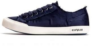 SeaVees Monterey Satin Sneaker